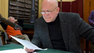 Henryk Talar zagubiony między Nowym Sączem, Krakowem i Paryżem
