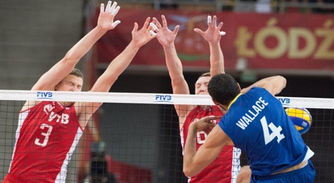 MŚ siatkarzy: nadchodzi wielki mecz z Rosją [DZIEŃ NA ŻYWO]