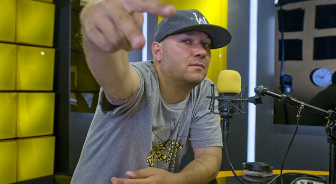Vienio - Fidel Gastro polskiego hip-hopu