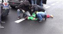 Lubelskie: Japończyk oślepiał pilotów laserem. 39-latek w rękach policji