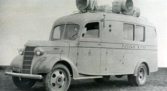 Polskie Radio w czasie II wojny światowej