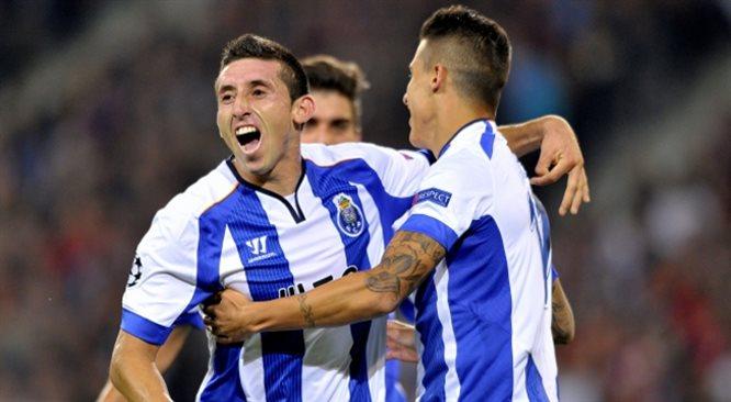 Liga Mistrzów: Celtic nie potrafił wygrać, Porto pokonało Lille