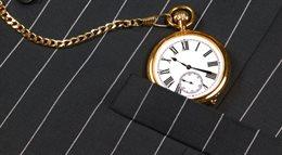 Jakie tajemnice kryje złoty zegarek