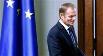 Premier Donald Tusk przeniesie się do Brukseli?