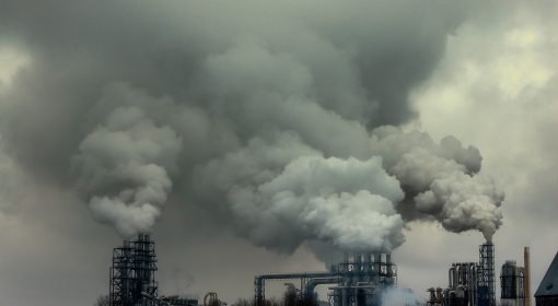 Powietrze atmosferyczne jako element i zasób przyrody