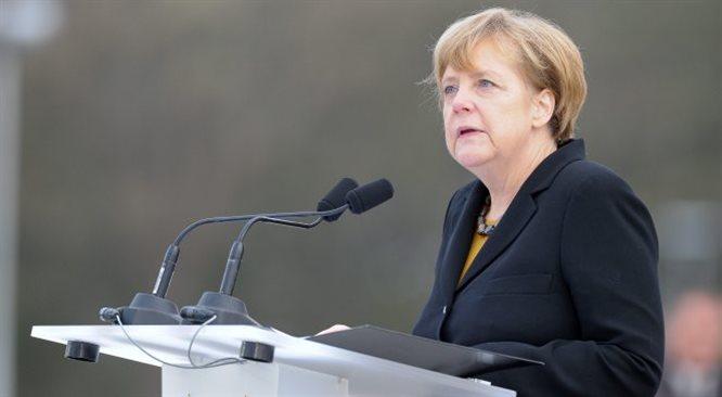 Niemcy i Francja:  UE wypełni rolę ws. porozumienia gazowego