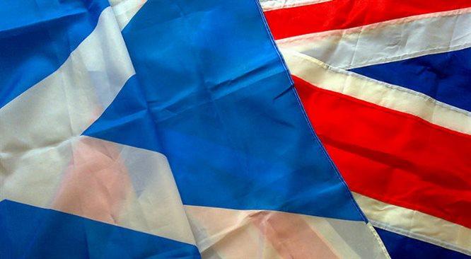 Niepodległość Szkocji może oznaczać katastrofę dla jej gospodarki. Oraz dla Unii