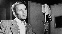 Frank Sinatra nie był grzecznym chłopcem
