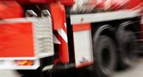 Kraków: silna eksplozja w bloku mieszkalnym, dwie osoby ranne