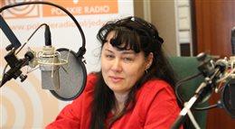 Maria Pomianowska zakochana w Azji