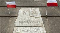 Rocznica odbicia budynku PAST-y w Warszawie