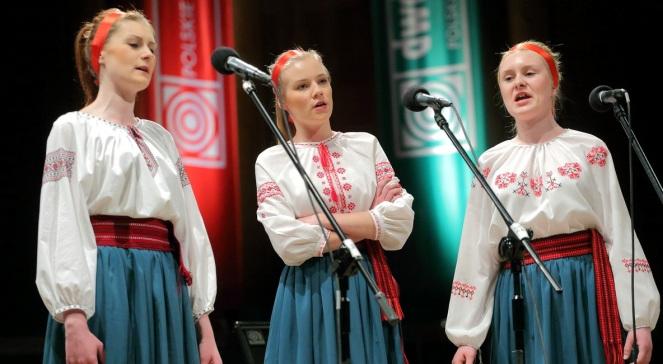 XVII Konkurs Muzyki Folkowej Nowa Tradycja: zespół Słowianoczki