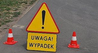 14-latka zginęła w wypadku samochodu dostawczego w Wielkopolsce