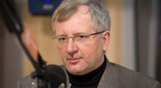 Marek Siwiec o sytuacji na Ukrainie
