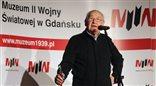 Andrzej Wajda: przeżyłem wojnę robiąc najrozmaitsze rzeczy