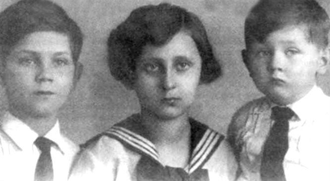 Halina Herbert-Żebrowska: myślałam, że Zbigniew to nowa zabawka