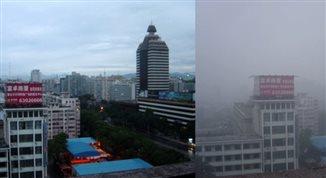 Smog - (nie)widzialny problem