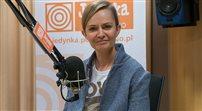 Katarzyna Stankiewicz o swoim powrocie: długo zbierałam materiał dowodowy