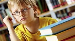 Dzieci mogłyby nauczyć się więcej, gdyby nie chodziły do szkoły
