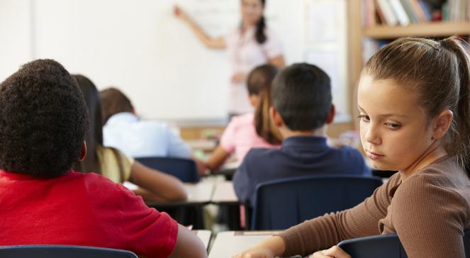 Nauczyciele pozwalają uczniom na zbyt wiele? Powinniśmy być bardziej asertywni