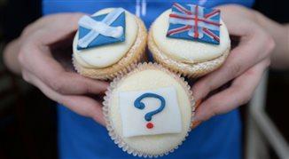 Szkocja zerwie małżeństwo z Wielką Brytanią?