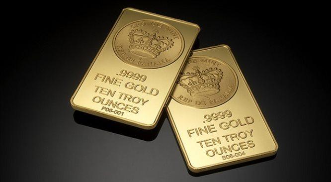 Na złocie szybko nie zarobisz