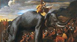 Archeolodzy odnaleźli ślady armii Hannibala
