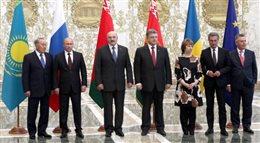 Podsumowanie szczytu w Mińsku