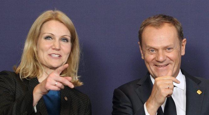 Tusk zostanie szefem Rady Europejskiej? Zastąpi go Kopacz albo Siemoniak