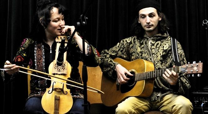 Maria Pomianowska miłością do suki biłgorajskiej zaraża inne kontynenty