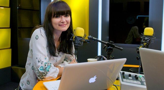 Ania Rusowicz: nigdy nie izoluję się od fanów