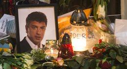 Spotkanie upamiętniające Borysa Niemcowa