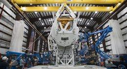 Boeing i SpaceX zbudują załogowe statki kosmiczne