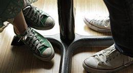 Sneakerhead - degustuje buty jak wino