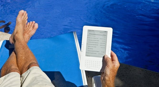 E-booki ceną i wygodą zdobywają coraz większą przychylność Polaków