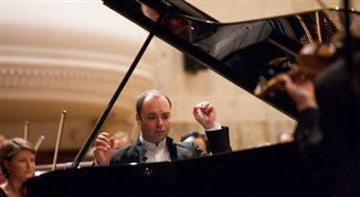 Chopin i jego Europa: Koncert Tellefsena raz jeszcze