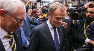 Tusk jedzie do Brukseli. Co to znaczy dla Polski?