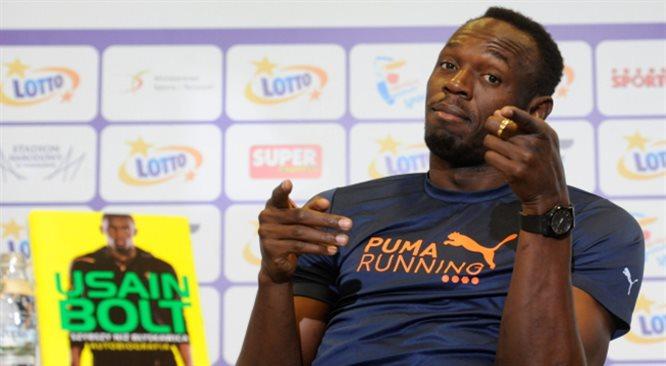 Memoriał Skolimowskiej: Bolt i plejada gwiazd na Stadionie Narodowym