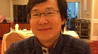 Wenchen Quin - od pasterza do kompozytora