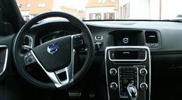 Volvo S60 - test samochodu