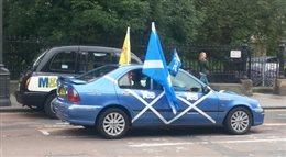 W Szkocji trwa referendum w sprawie niepodległości