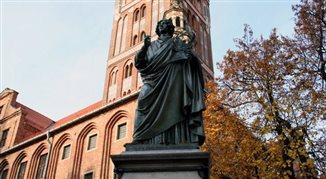PlenAir - Czwórka odwiedza Toruń
