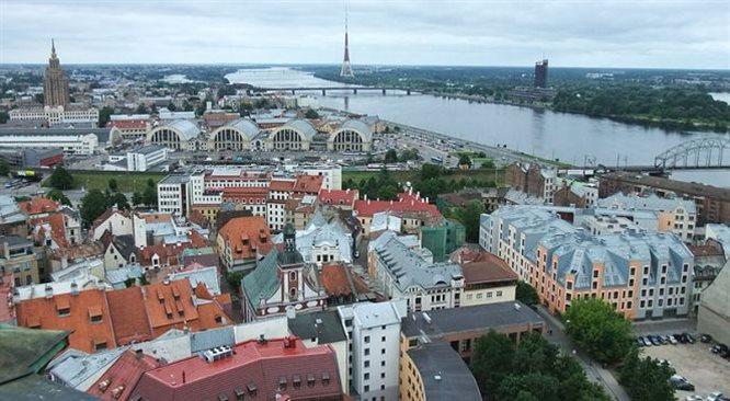 Łotwa - tam można odetchnąć pełną piersią
