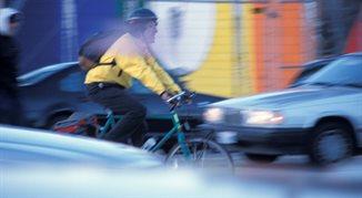 Przygotuj rower na zimę