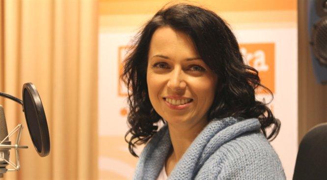 Katarzyna Pakosińska: dzięki publiczności fruwam