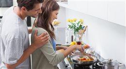 Kulinarna rewolucja. Polak w kuchni... czuje się jak w domu