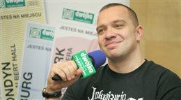 Historie alternatywne: Baczyński