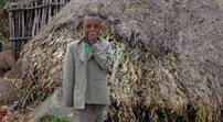 Dzieci w Etiopii uczą się w nocy