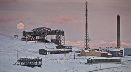 Życie na Spitsbergenie w obiektywie Ilony Wiśniewskiej