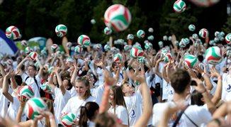 Sportowa niedziela w Trójce pod znakiem siatkówki